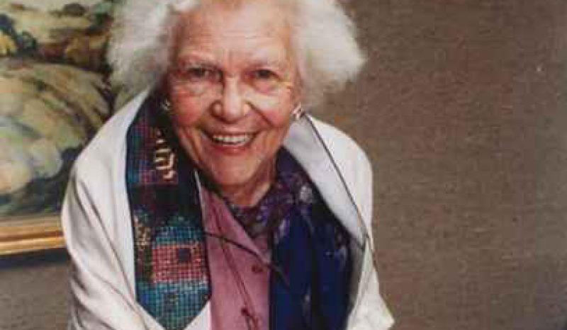 Judith Kaplan