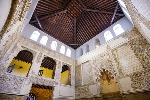 Cordoba Synagogue Cordoba, Spain