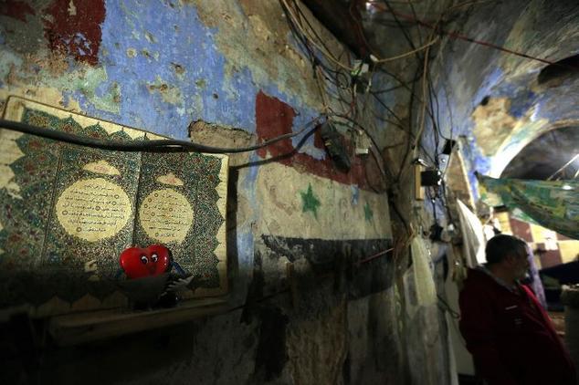 Sidon Synagogue – Sidon, Lebanon