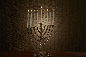 Why We Light the Menorah