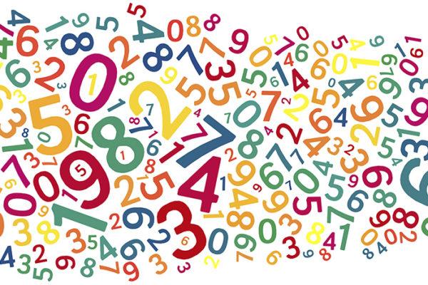 Numbers in the Seder