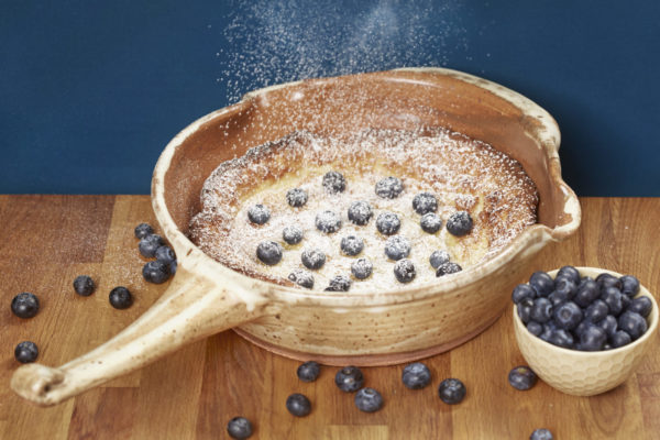 Nana's Puff Pancake