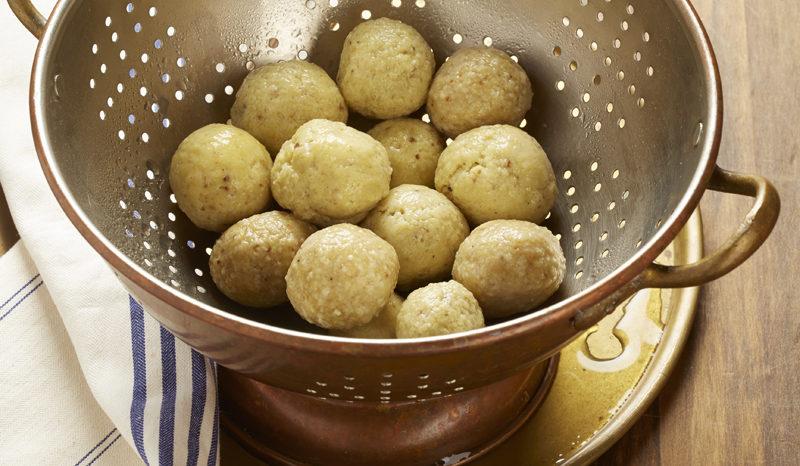Matzo Balls