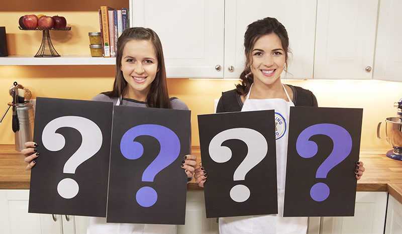 Passover Four Questions