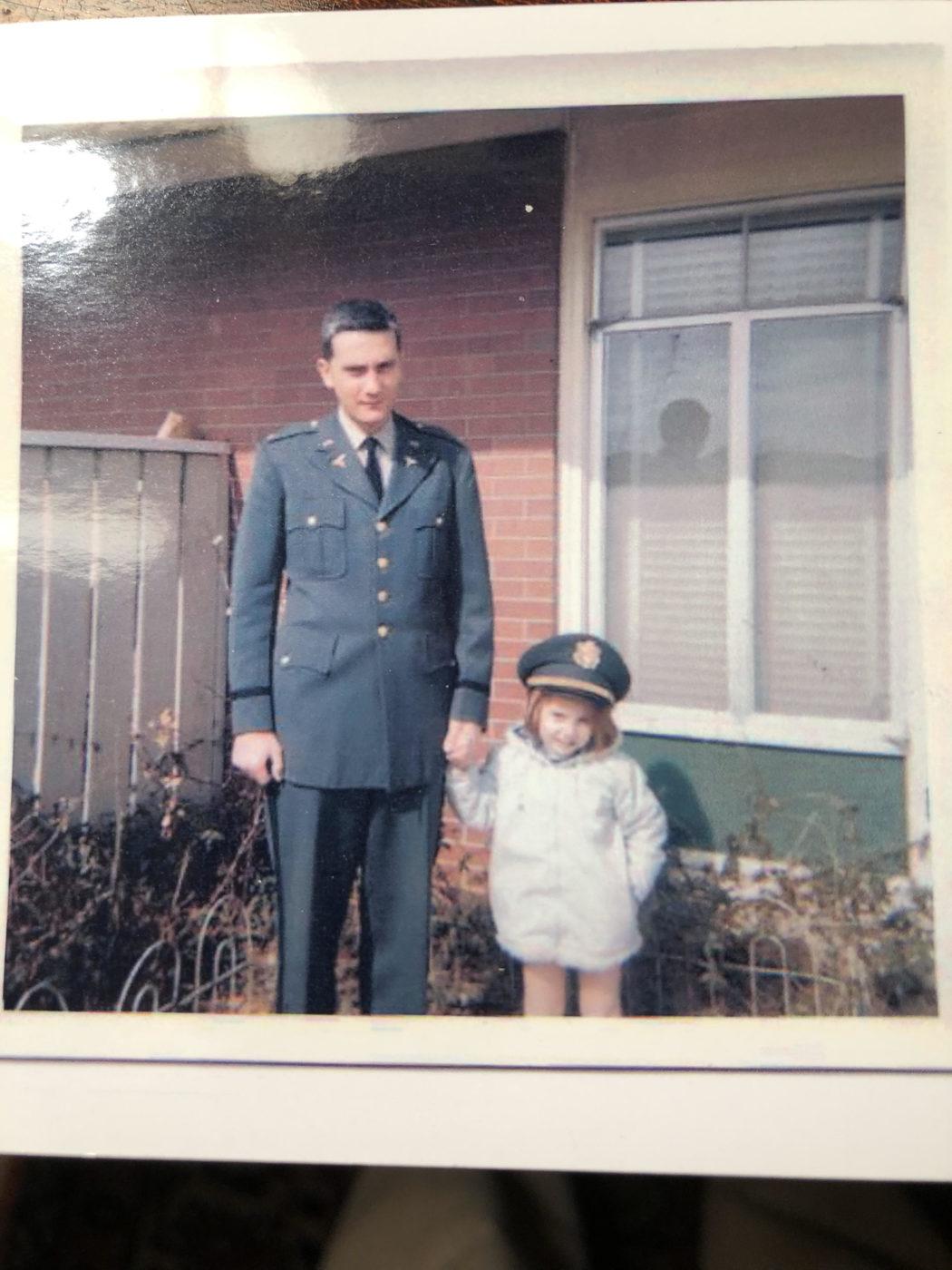 Captain Walter B. Goldfarb