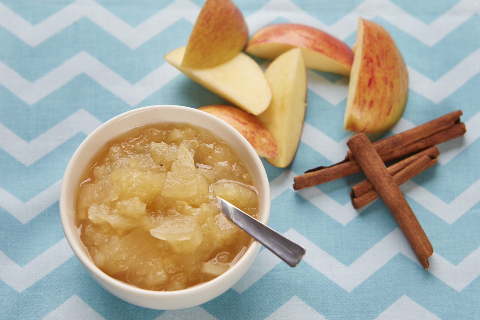 Lucy's Apple Sauce