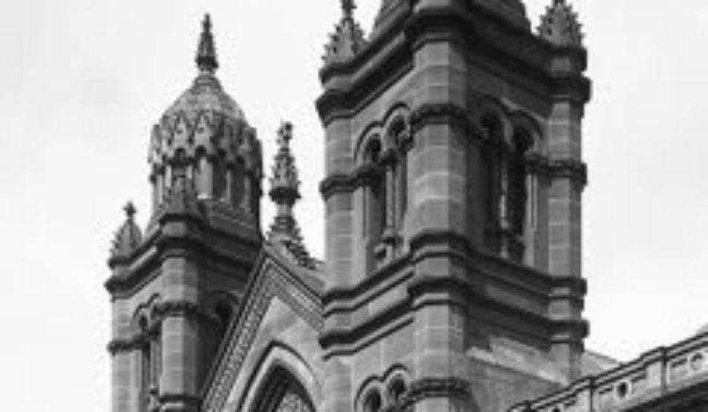 Australian Synagogue