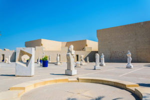 The Top Tourist Sites to Visit in Bahrain