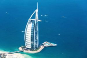 Top Tourist Sites to Visit in the United Arab Emirates