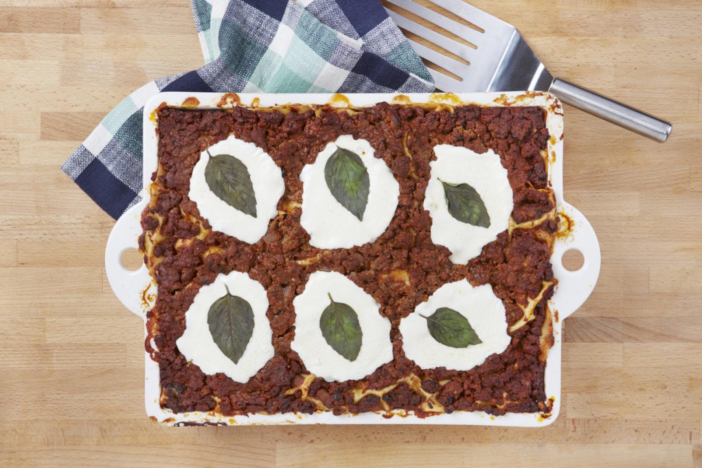Classic Lasagna Whole
