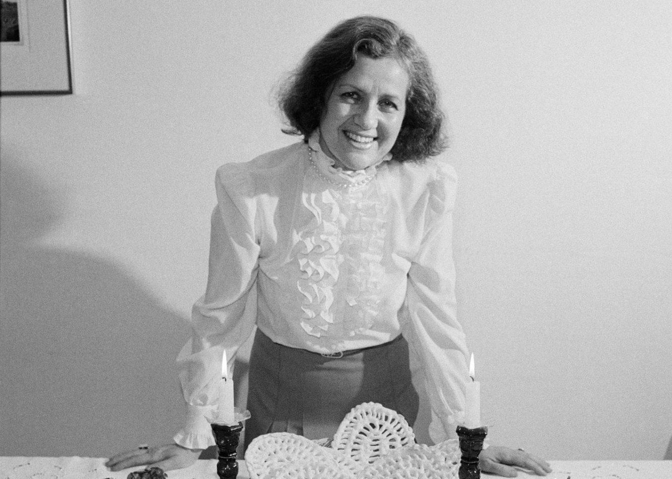 Edda Debora Rafaella Servi