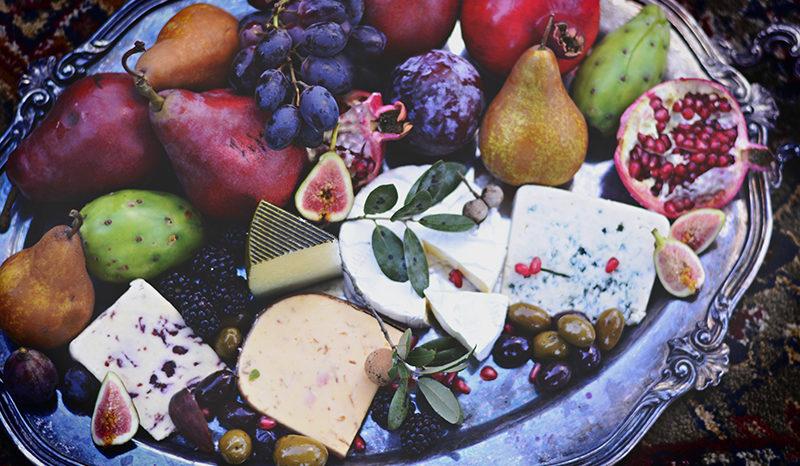 Fig & Olives