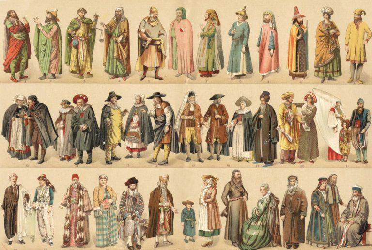 Jews in Medieval France
