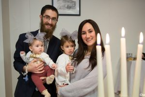 Reykjavik, Iceland: The Last European Capital Without a Rabbi Gets One