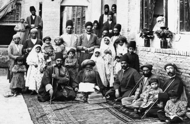 Iraqi Jews, early 20th century