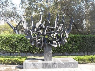 Jewish Memorial Salonica