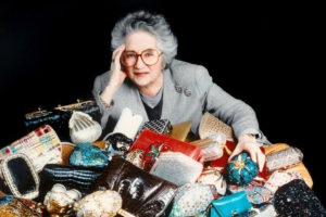 Ordinary to Extraordinary Lives: Judith Leiber