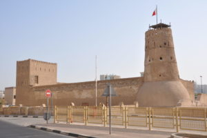 The Top Cultural and Historic Sites to Visit in the United Arab Emirates