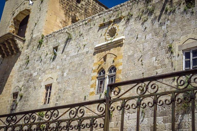 Deir al Qamar Synagogue, Lebanon