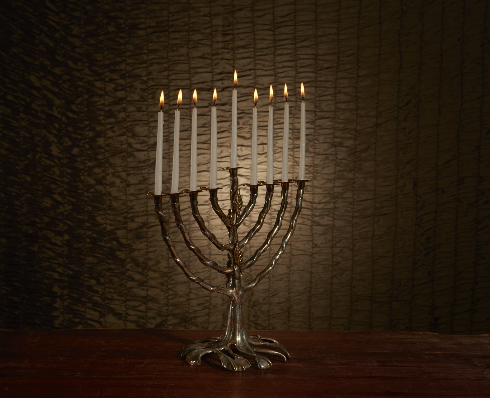 Perfect The Tradition Of The Menorah Dates Back To The Story Of Exodus (Exodus:  Chapter 25). God Commanded The Israelites To Light The Menorah In The  Portable ...