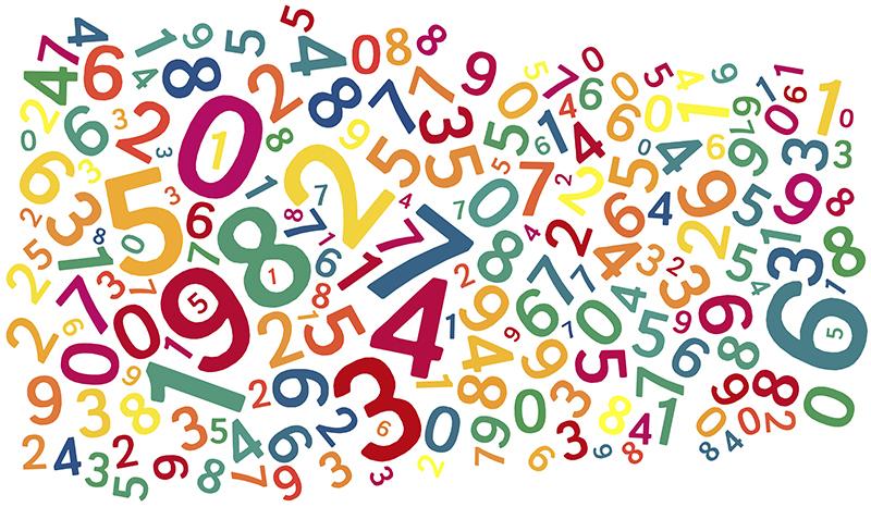 Zahlen Randomizer