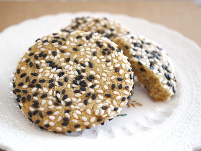 Etrog Cookies