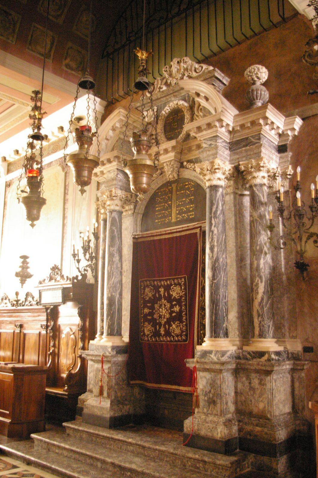 Padua Synagogue
