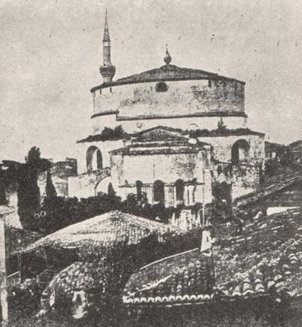 Old Church Salonica