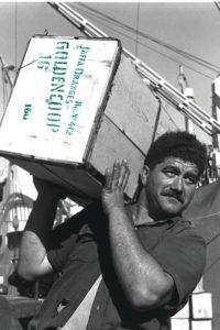 Salonican worker