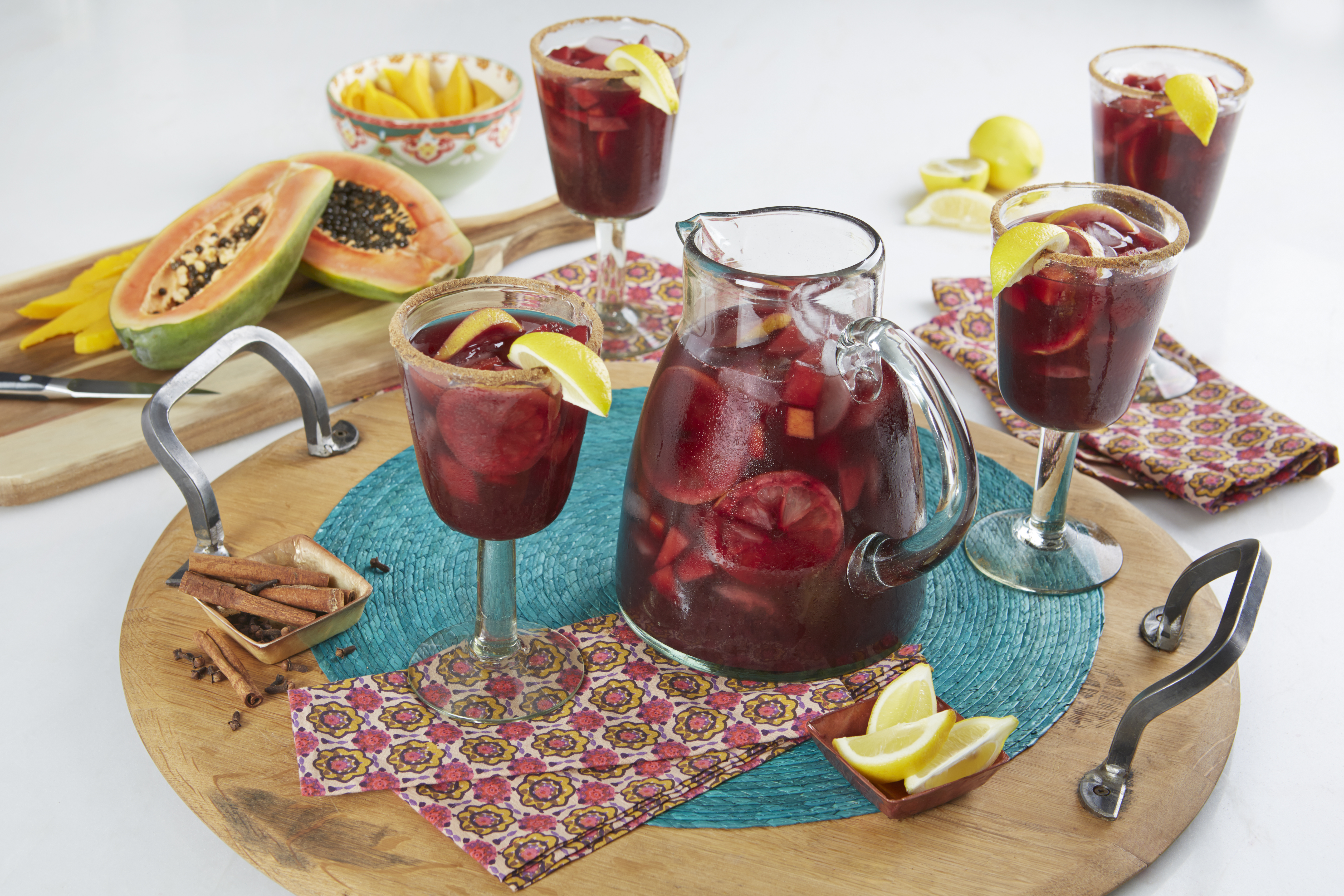 Jewish indian sangria breaking matzo indian jewish sangria forumfinder Image collections