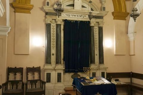 Split Synagogue – Split, Croatia