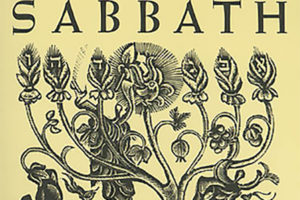 "A ""Palace in Time"": Rabbi Abraham Joshua Heschel on the Sabbath"