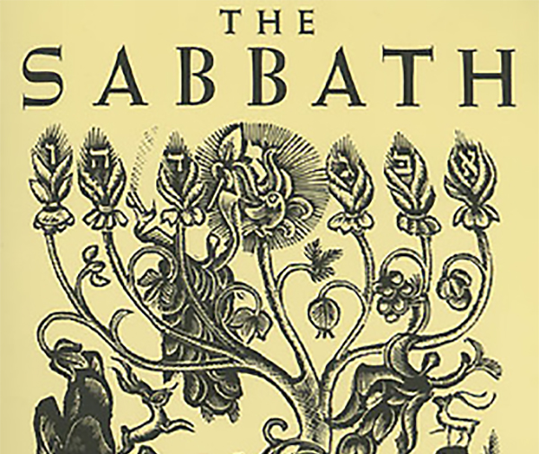 The Sabbath Cover
