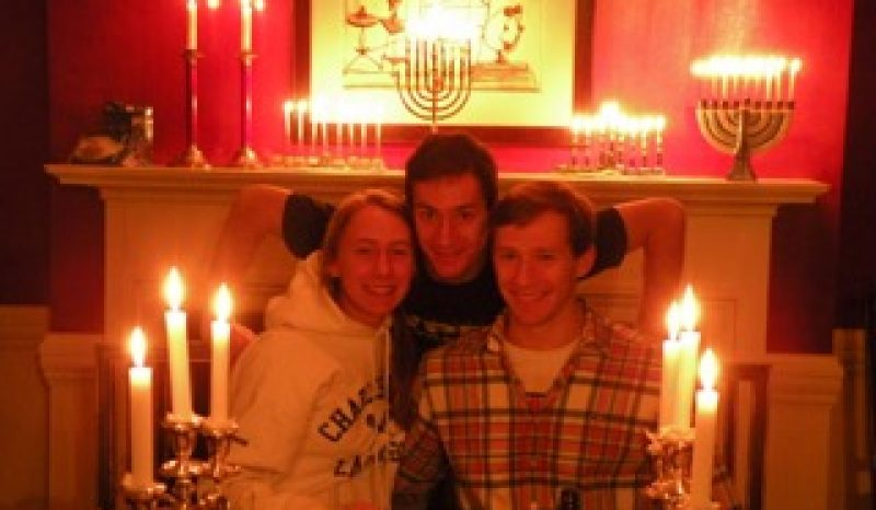Blasberg Family