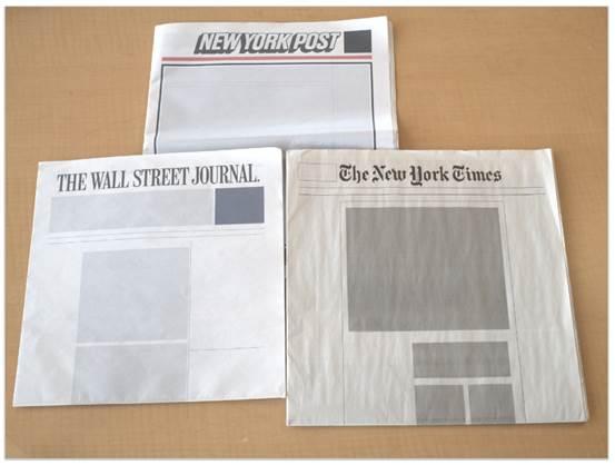 No Headlines