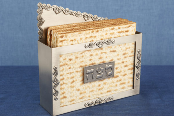 Out of the Box Ideas: Make Your Seder Magical & Fun!