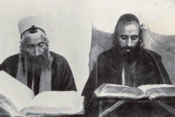History of Jews in Yemen
