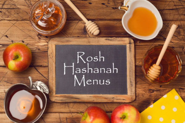 Rosh Hashanah Menu Ideas