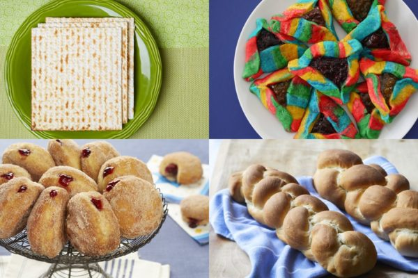 Virtual Passover Discussion Question: Basics and Extras