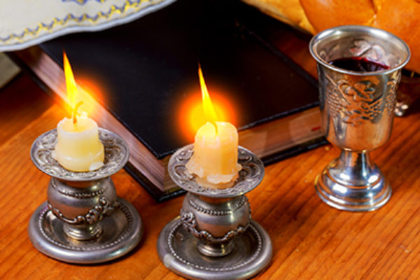 Resources for a Virtual Shabbat