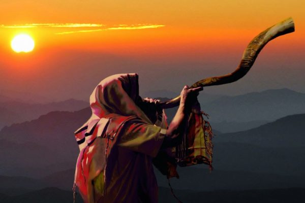 What is the Meaning of the Shofar?