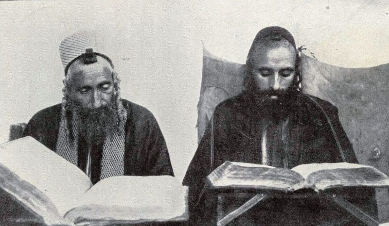 Yemenite Jews